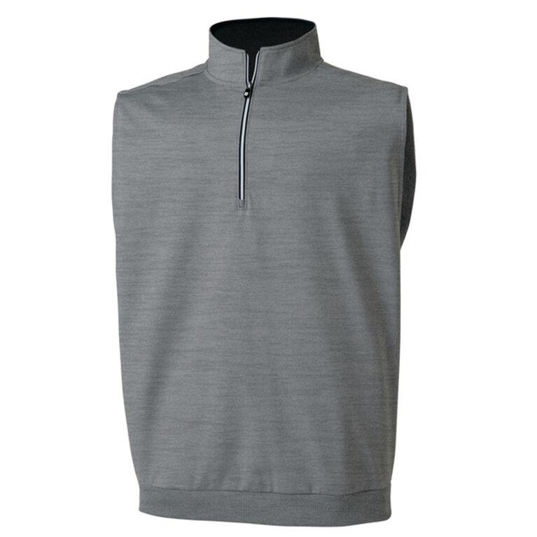 FootJoy Half Zip Jersey Vest