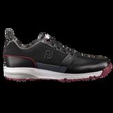 FootJoy Contour FIT Men's Golf Shoe - Black