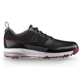 FootJoy Contour FIT Men's Golf Shoe - Black