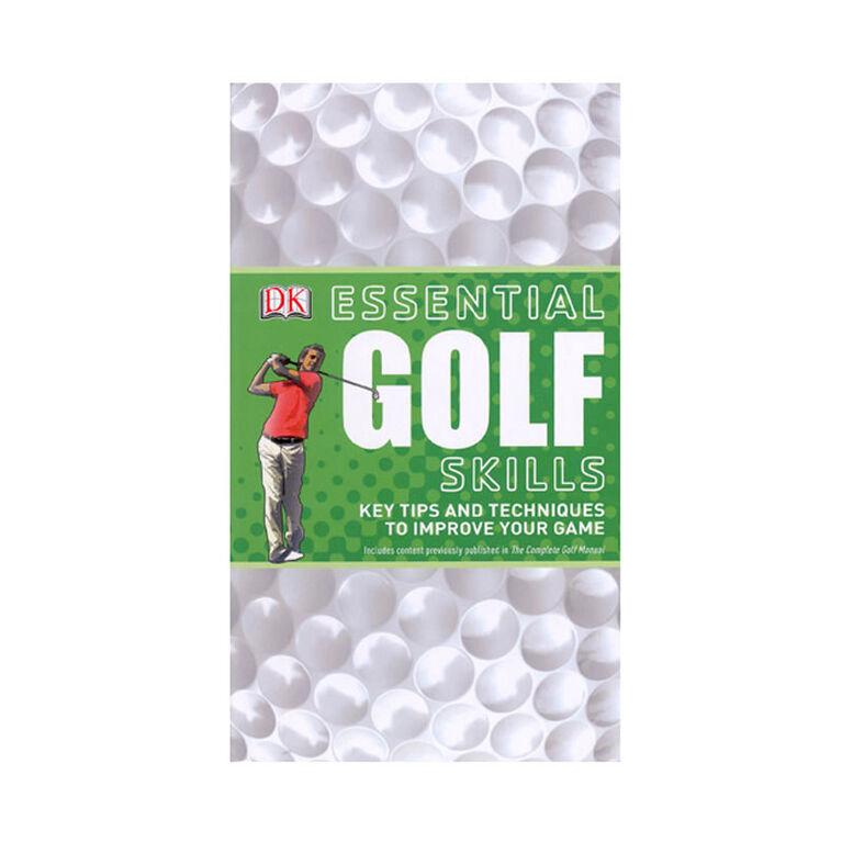 Essential Golf Skills - Paperback