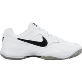Nike Court Lite Men's Tennis Shoe - White