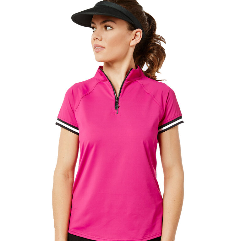 Thornewood Group: Short Sleeve Sport Top