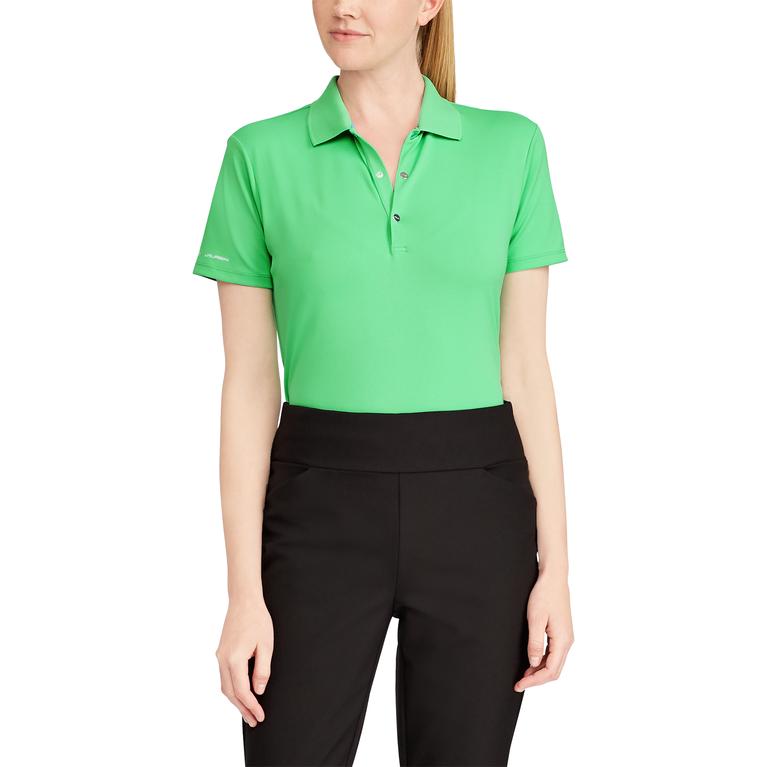 RLX Slim Fit Golf Polo