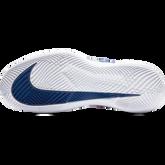 Alternate View 7 of Air Zoom Vapor X Women's Tennis Shoe - Light Blue