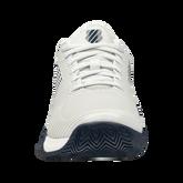 Alternate View 2 of Hypercourt Supreme Men's Tennis Shoe - White/Navy