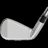 Srixon Z U85 4-6/Z 585 7-PW Combo Set w/ Steel Shafts
