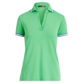 Alternate View 3 of Tailored Fit Golf Polo Shirt