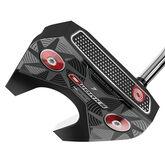 Odyssey O-Works #7 Putter w/SuperStroke 2.0 Grip