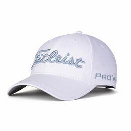 Women's Tour Performance Ball Marker Hat
