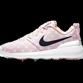 Alternate View 2 of Roshe G Women's Golf Shoe - Pink/White (Previous Season Style)
