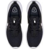 Nike Roshe G Junior Golf Shoe - Black/White