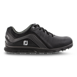 Pro/SL Men's Golf Shoe - Black