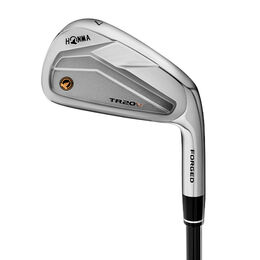 TR20 V Iron Set w/ Graphite Shafts