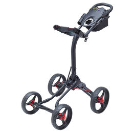Bag Boy Quad XL Cart