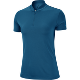 Dri-FIT Women's Textured Golf Polo