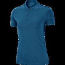 Dri-FIT Women's Textured Golf Polo