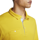 Alternate View 2 of Dri-FIT Player Solid Pocket Golf Polo