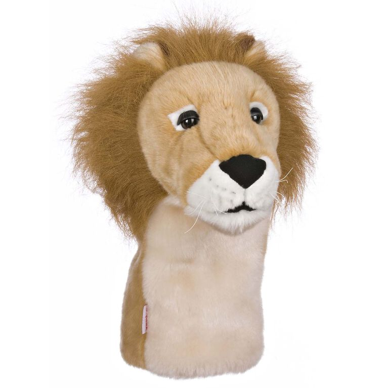 Daphne's Lion Headcover