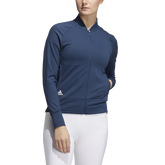 Alternate View 2 of Performance Golf Full Zip Perforated Jacket