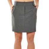 Alternate View 2 of Carlisle Group: Trouser Skort