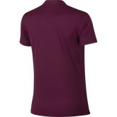 Alternate View 1 of Dri-Fit Short Sleeve Texture Blade Polo