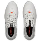 Alternate View 4 of HOVR Matchplay Men's Golf Shoe - White/Black