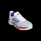 Alternate View 1 of CODECHAOS USA Men's Golf Shoe - Red/White/Blue