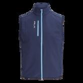 Alternate View 3 of Tech Full-Zip Vest