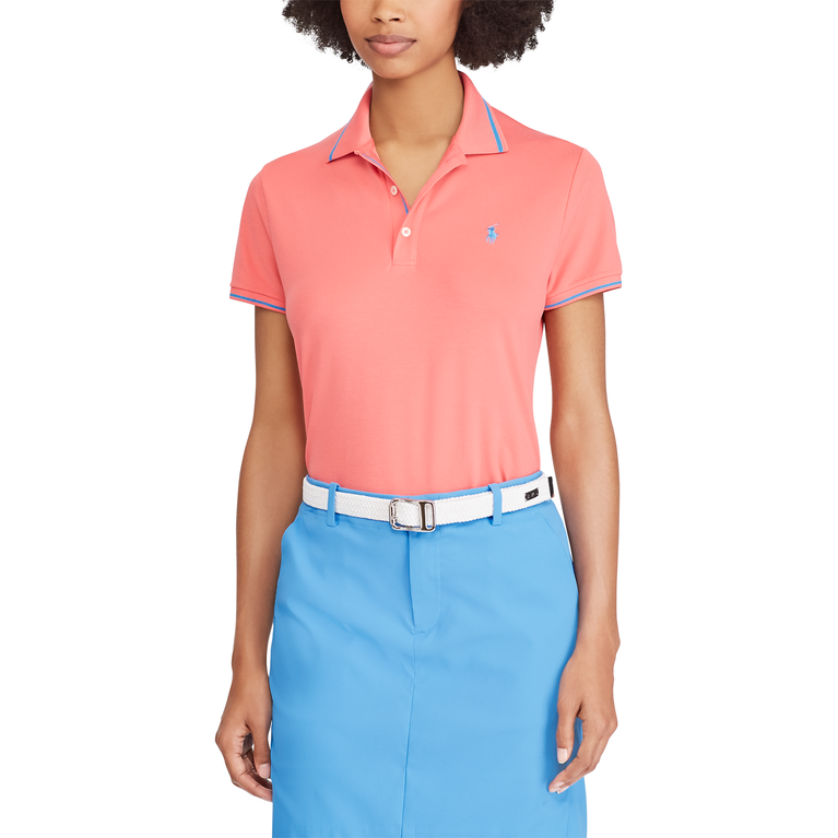 RLX Tailored Fit Golf Polo