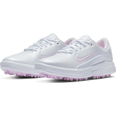 Alternate View 4 of Vapor Women's Golf Shoe - White/Pink