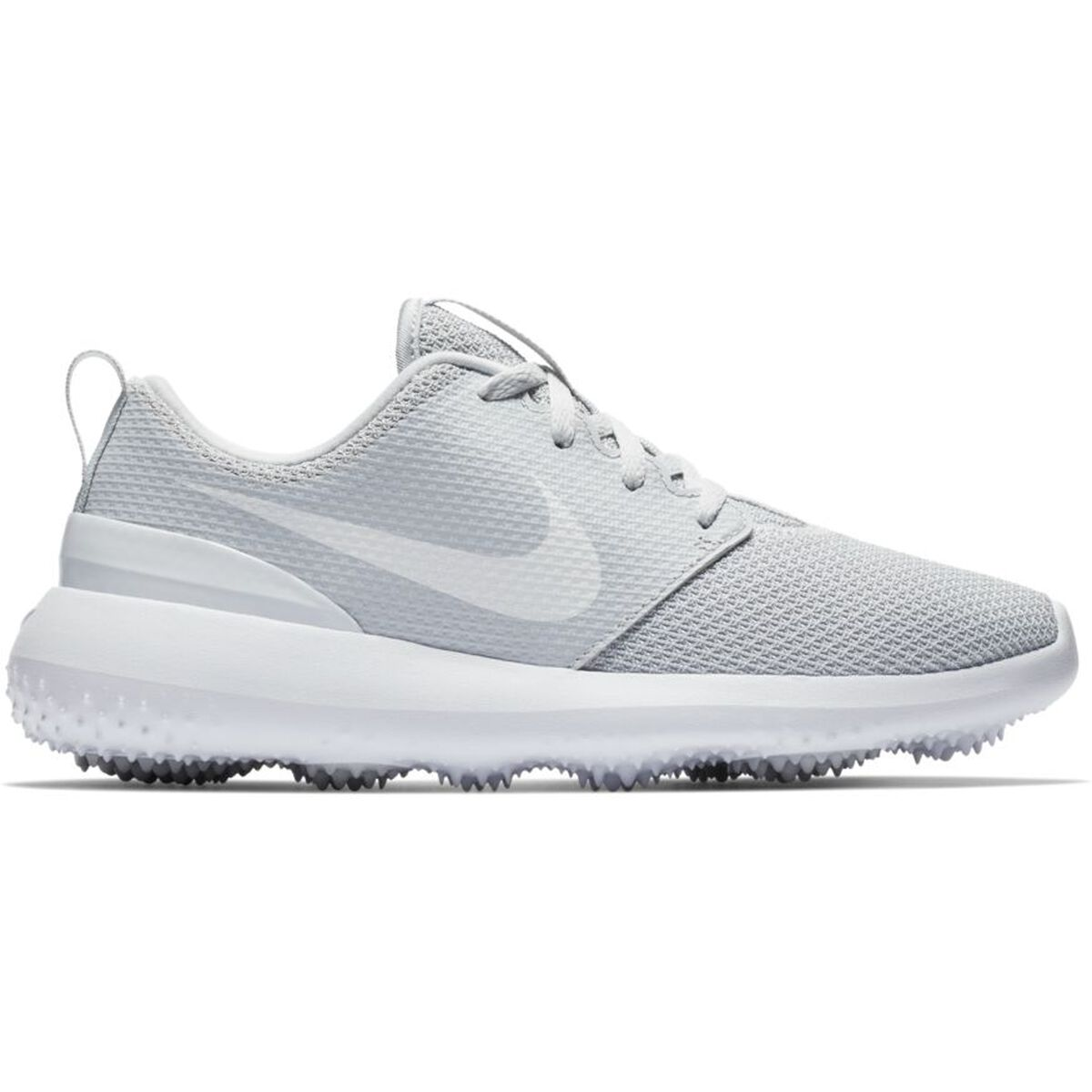 pretty nice 5c5f6 d0c1a Nike Roshe G Women  39 s Golf Shoe - Light Grey Zoom Image