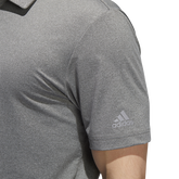 Alternate View 5 of Ultimate365 Heather Polo Shirt