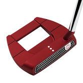 Odyssey O-Works Red Jailbird Mini S Putter w/ Winn Grip