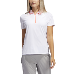 Aeroready Short Sleeve Polo Shirt