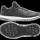 Alternate View 3 of Crossknit DPR Men's Golf Shoe - Black