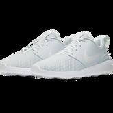 Alternate View 4 of Roshe G Men's Golf Shoe - Grey/White