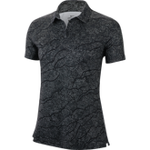 Dri-FIT UV Short Sleeve Printed Polo