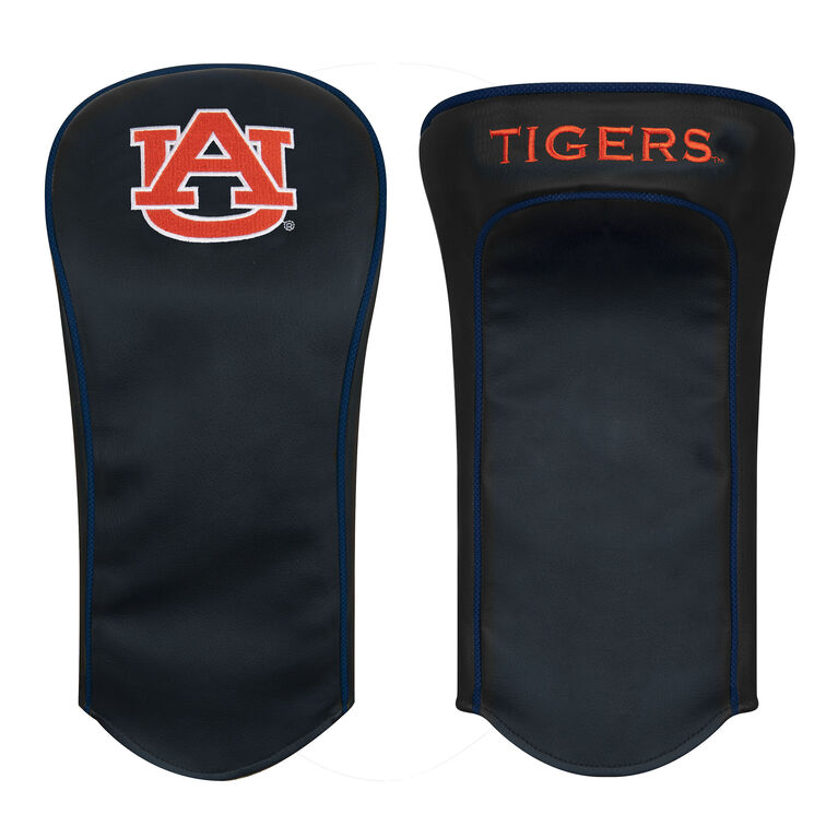 Team Effort Auburn Black Driver Headcover