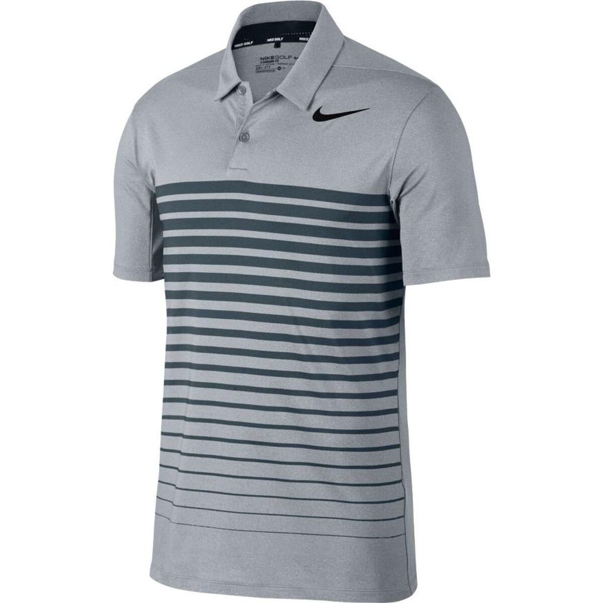 687af844bc Nike Dry Golf Polo
