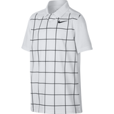 Boys Graphic Polo