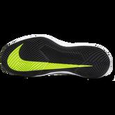 Alternate View 9 of Air Zoom Vapor X Men's Tennis Shoes - White/Yellow