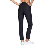 Alternate View 2 of Animal Instinct Collection: Chantal Pull On Pant