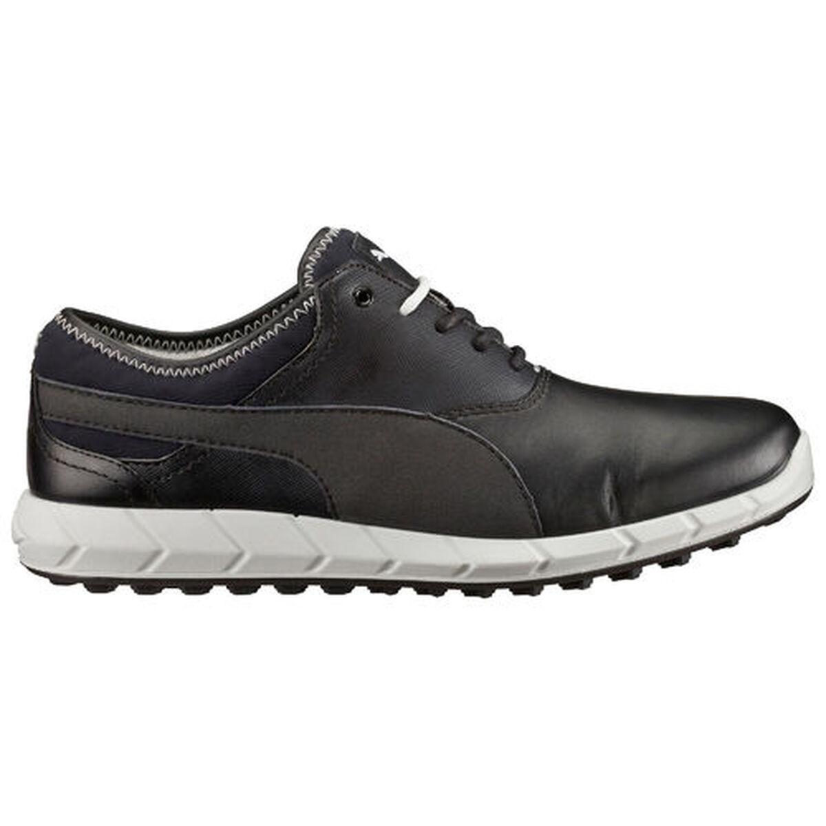 sale retailer 83a6d ad960 Puma IGNITE Spikeless Men's Golf Shoe- Black