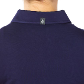 Alternate View 2 of Cap Sleeve Polo