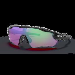 Radar EV Path Sunglasses Polished Black w/Prizm Golf