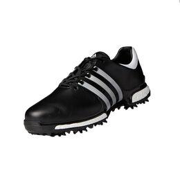 adidas TOUR 360 2.0 Men's Golf Shoe - Black/White