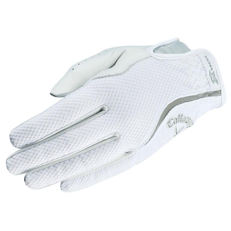 Callaway Women's X-Spann Gloves - 2014
