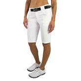 Solid Bermuda Golf Short