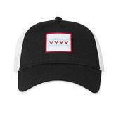 Alternate View 1 of Illinois Trucker Hat