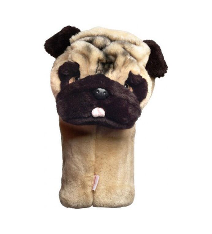 Daphne's Pug Headcover
